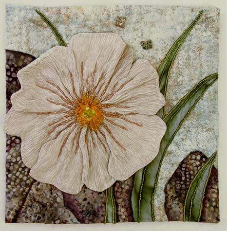 The White Poppy